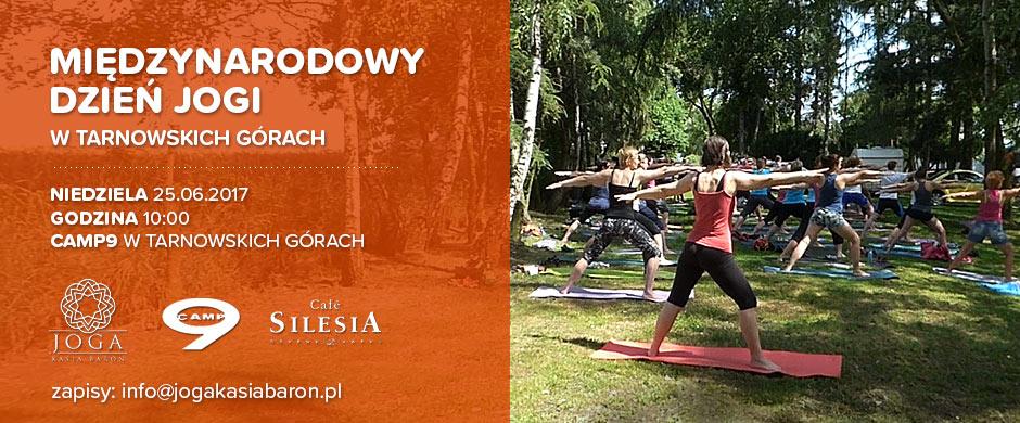 www. dzień jogi